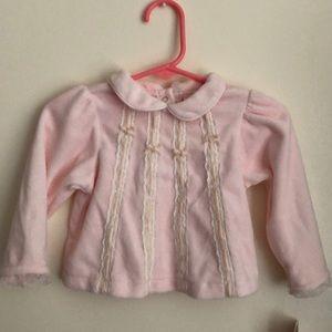 Savanna Baby Jacket